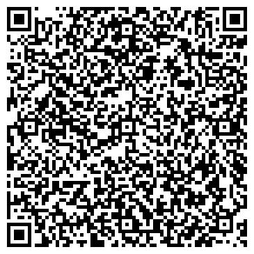 QR-код с контактной информацией организации УЧЕБНО-ПРОИЗВОДСТВЕННЫЙ ПАНСИОН