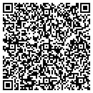 QR-код с контактной информацией организации ENJOY