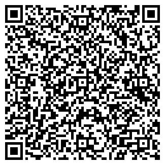 QR-код с контактной информацией организации PORT ERA