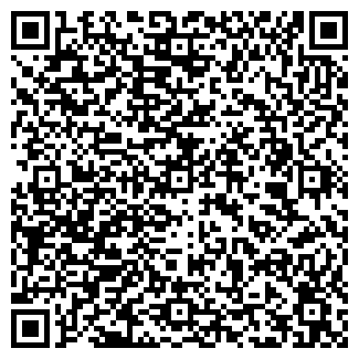 QR-код с контактной информацией организации АЛЕКСА
