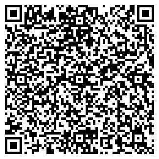 QR-код с контактной информацией организации АНЖЕЛИКА 2004