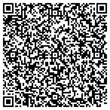 QR-код с контактной информацией организации БИШКЕКСКАЯ КЕНАФНАЯ ФАБРИКА ОАО