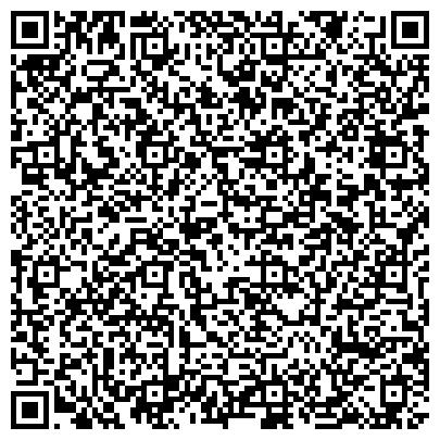 QR-код с контактной информацией организации ГЛАВНОЕ УПРАВЛЕНИЕ ГОСУДАРСТВЕННОЙ СЛУЖБЫ ЗАНЯТОСТИ НАСЕЛЕНИЯ ОМСКОЙ ОБЛАСТИ