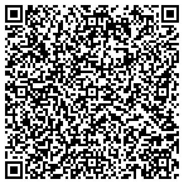 QR-код с контактной информацией организации ЗЕМЕЛЬНАЯ КАДАСТРОВАЯ ПАЛАТА ОМСКОЙ ОБЛАСТИ