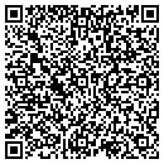QR-код с контактной информацией организации ОКТЯБРЬСКОГО АО