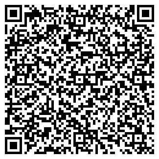 QR-код с контактной информацией организации СОВЕТСКОГО АО