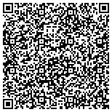 QR-код с контактной информацией организации ТЕРРИТОРИАЛЬНОЕ УПРАВЛЕНИЕ РОСПОТРЕБНАДЗОРА ПО ОМСКОЙ ОБЛАСТИ
