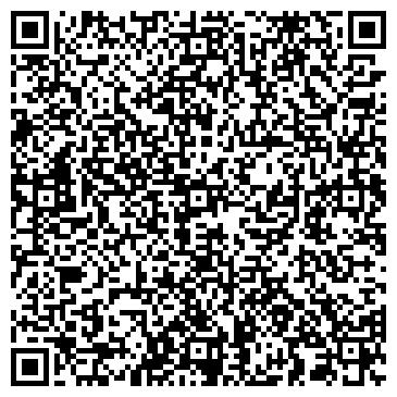 QR-код с контактной информацией организации УПРАВЛЕНИЕ ПО НЕДРОПОЛЬЗОВАНИЮ ПО ОМСКОЙ ОБЛАСТИ