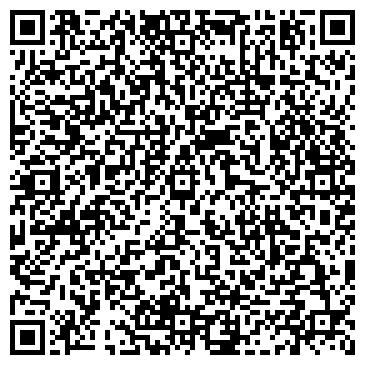 QR-код с контактной информацией организации УПРАВЛЕНИЕ РОСНЕДВИЖИМОСТЬЮ ПО ОМСКОЙ ОБЛАСТИ