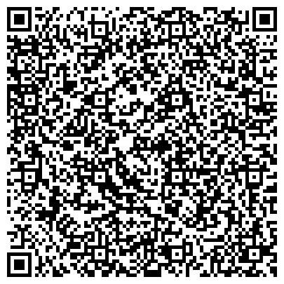 QR-код с контактной информацией организации УПРАВЛЕНИЕ ПО ТЕХНОЛОГИЧЕСКОМУ И ЭКОЛОГИЧЕСКОМУ НАДЗОРУ РОСТЕХНАДЗОРА ПО ОМСКОЙ ОБЛАСТИ