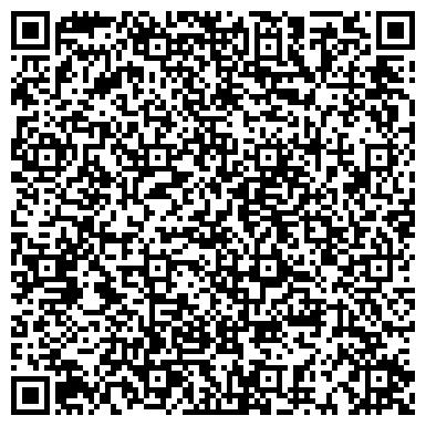 QR-код с контактной информацией организации УПРАВЛЕНИЕ ФЕДЕРАЛЬНОГО КАЗНАЧЕЙСТВА ПО ОМСКОЙ ОБЛАСТИ