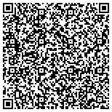 QR-код с контактной информацией организации УПРАВЛЕНИЕ ФЕДЕРАЛЬНОЙ РЕГИСТРАЦИОННОЙ СЛУЖБЫ ПО ОМСКОЙ ОБЛАСТИ