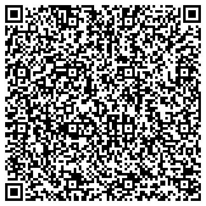 QR-код с контактной информацией организации УПРАВЛЕНИЕ ФЕДЕРАЛЬНОЙ СЛУЖБЫ ПО КОНТРОЛЮ ЗА ОБОРОТОМ НАРКОТИКОВ ПО ОМСКОЙ ОБЛАСТИ