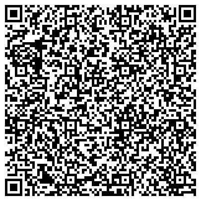 QR-код с контактной информацией организации УПРАВЛЕНИЕ ФЕДЕРАЛЬНОЙ СЛУЖБЫ ПО ВЕТЕРИНАРНОМУ И ФИТОСАНИТАРНОМУ НАДЗОРУ ПО ОМСКОЙ ОБЛАСТИ