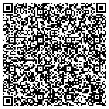 QR-код с контактной информацией организации ФЕДЕРАЛЬНАЯ СЛУЖБА ГОСУДАРСТВЕННОЙ СТАТИСТИКИ ПО ОМСКОЙ ОБЛАСТИ