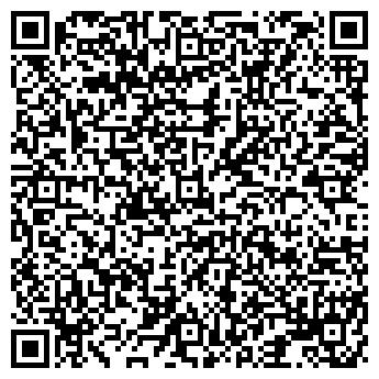 QR-код с контактной информацией организации ЦЕНТРАЛЬНОГО И ЛЕНИНСКОГО АО