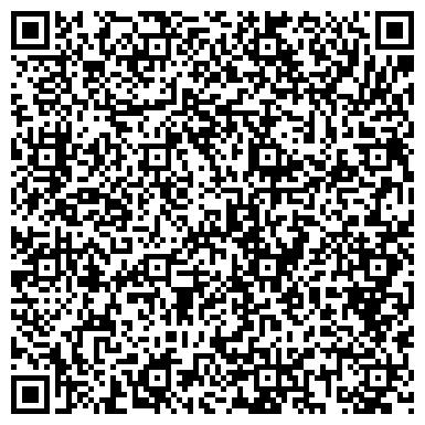 QR-код с контактной информацией организации УПРАВЛЕНИЕ ФЕДЕРАЛЬНОЙ АНТИМОНОПОЛЬНОЙ СЛУЖБЫ ПО ОМСКОЙ ОБЛАСТИ
