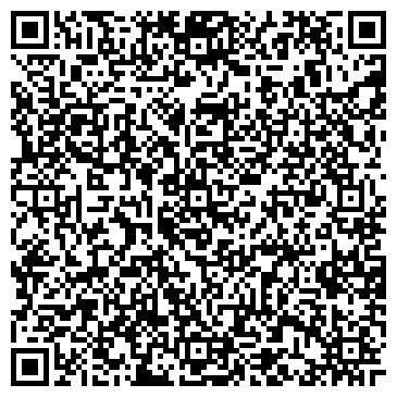 QR-код с контактной информацией организации АДМИНИСТРАТИВНО-ХОЗЯЙСТВЕННЫЙ ОТДЕЛ