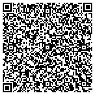 QR-код с контактной информацией организации АДМИНИСТРАЦИЯ КИРОВСКОГО АО
