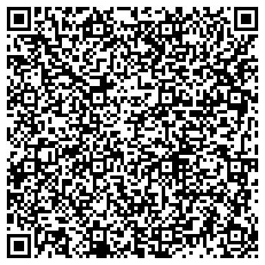 QR-код с контактной информацией организации АДМИНИСТРАЦИЯ Г. ОМСКА