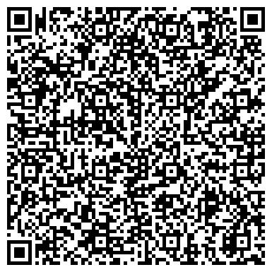 QR-код с контактной информацией организации АДМИНИСТРАЦИЯ МИКРОРАЙОНА БЕРЕГОВОЙ