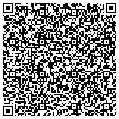 QR-код с контактной информацией организации Администрация Центрального административного округа