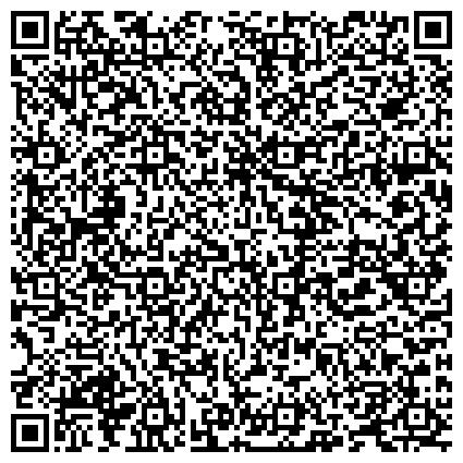 QR-код с контактной информацией организации АДМИНИСТРАЦИЯ ЦЕНТРАЛЬНОГО АО