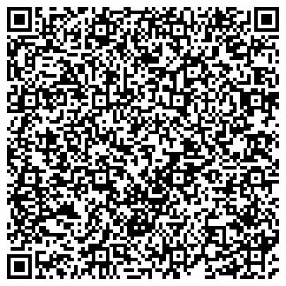 QR-код с контактной информацией организации МИНИСТЕРСТВО ТРУДА И СОЦИАЛЬНОГО РАЗВИТИЯ