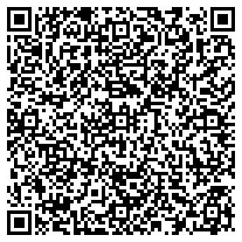 QR-код с контактной информацией организации ОТДЕЛ ДЕТСКИХ ПОСОБИЙ
