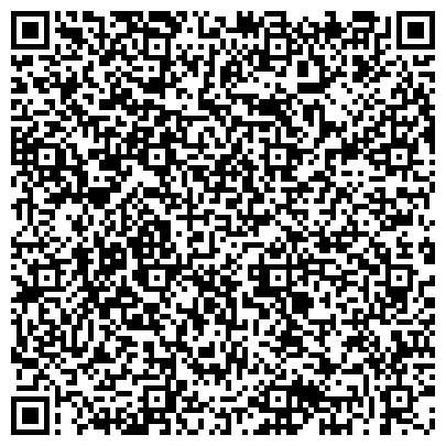 QR-код с контактной информацией организации Департамент образования Администрации города Омска