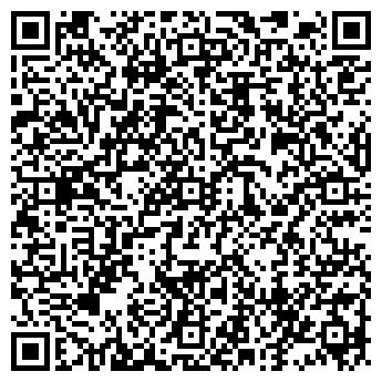 QR-код с контактной информацией организации ОТДЕЛ ПО ДЕЛАМ МОЛОДЕЖИ