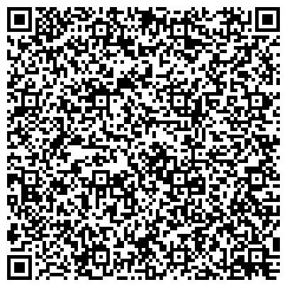QR-код с контактной информацией организации ОТДЕЛ ПО РАБОТЕ С ТЕРРИТОРИАЛЬНЫМ ОБЩЕСТВЕННЫМ САМОУПРАВЛЕНИЕМ И ОРГАНИЗАЦИОННЫМ ВОПРОСАМ