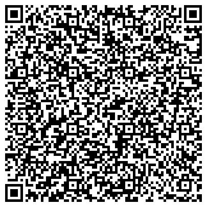 QR-код с контактной информацией организации ОТДЕЛ ПО РАБОТЕ С ТЕРРИТОРИАЛЬНЫМ САМОУПРАВЛЕНИЕМ И ОРГАНИЗАЦИОННЫМ ВОПРОСАМ