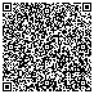 QR-код с контактной информацией организации ОТДЕЛ ПО СВЯЗЯМ С ОБЩЕСТВЕННОСТЬЮ И СМИ