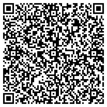 QR-код с контактной информацией организации ОТДЕЛ ПО СВЯЗЯМ С ОБЩЕСТВЕННОСТЬЮ