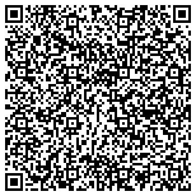 QR-код с контактной информацией организации ПОСОЛЬСТВО ФЕДЕРАТИВНОЙ РЕСПУБЛИКИ ГЕРМАНИЯ