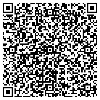 QR-код с контактной информацией организации ОТДЕЛ ПО СОЦИАЛЬНОЙ РАБОТЕ