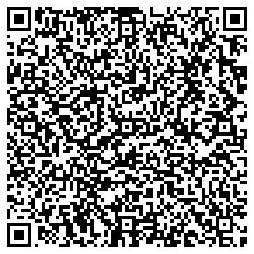 QR-код с контактной информацией организации ОТДЕЛ РАЗВИТИЯ ПОТРЕБИТЕЛЬСКОГО РЫНКА И ТОРГОВЛИ