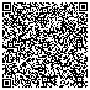 QR-код с контактной информацией организации ОТДЕЛ РЕАЛИЗАЦИИ ПРОГРАММ В ЖИЛИЩНОЙ ПОЛИТИКЕ