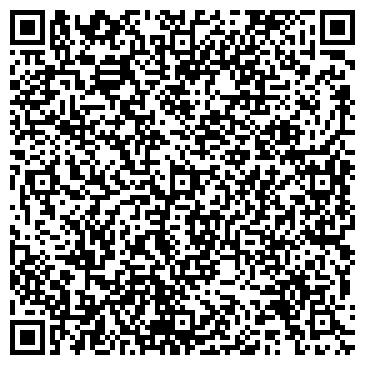 QR-код с контактной информацией организации ОТДЕЛ ТРУДА И СОЦИАЛЬНОГО РАЗВИТИЯ