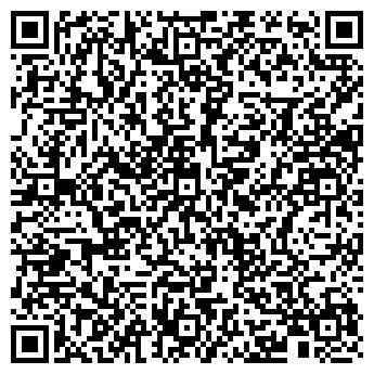 QR-код с контактной информацией организации СЕКТОР ПО СОЦИАЛЬНОЙ РАБОТЕ
