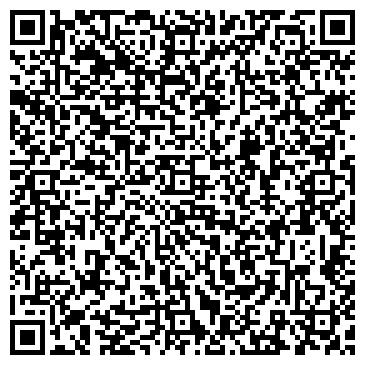 QR-код с контактной информацией организации СЕКТОР СОЦИАЛЬНОЙ ПОДДЕРЖКИ НАСЕЛЕНИЯ