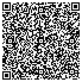 QR-код с контактной информацией организации СОВЕТ КВАРТАЛЬНЫХ КОМИТЕТОВ