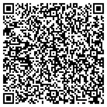 QR-код с контактной информацией организации СОЦИАЛЬНОЙ ЗАЩИТЫ НАСЕЛЕНИЯ