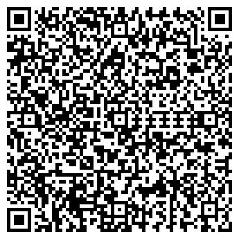 QR-код с контактной информацией организации СЕКТОР ПО КУЛЬТУРЕ
