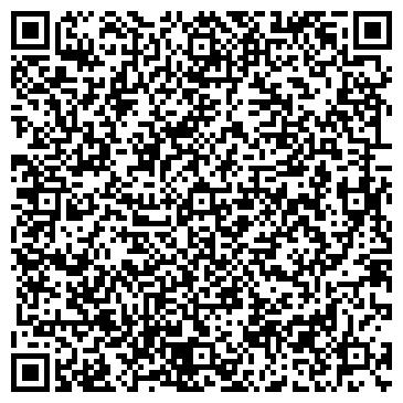 QR-код с контактной информацией организации ТЕРРИТОРИАЛЬНО-ИЗБИРАТЕЛЬНАЯ КОМИССИЯ