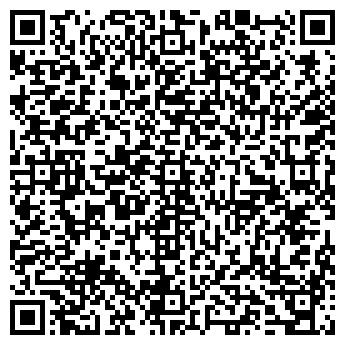 QR-код с контактной информацией организации УПРАВЛЕНИЕ ПО ДЕЛАМ МОЛОДЕЖИ