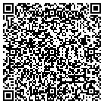 QR-код с контактной информацией организации ФИНАНСОВ И КОНТРОЛЯ