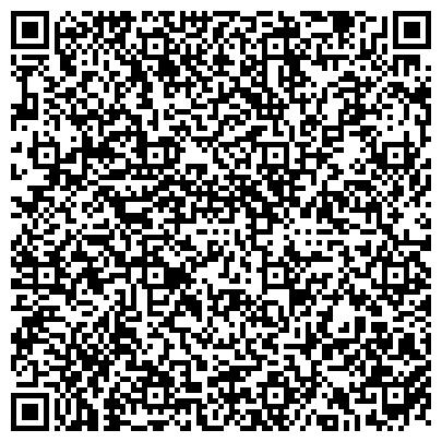 QR-код с контактной информацией организации ФОНД ОБЪЕДИНЕНИЯ И РАЗВИТИЯ ТЕРРИТОРИАЛЬНОГО ОБЩЕСТВЕННОГО САМОУПРАВЛЕНИЯ