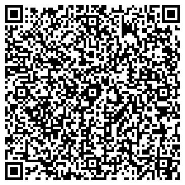QR-код с контактной информацией организации № 1 ДЕТСКАЯ ГОРОДСКАЯ БОЛЬНИЦА